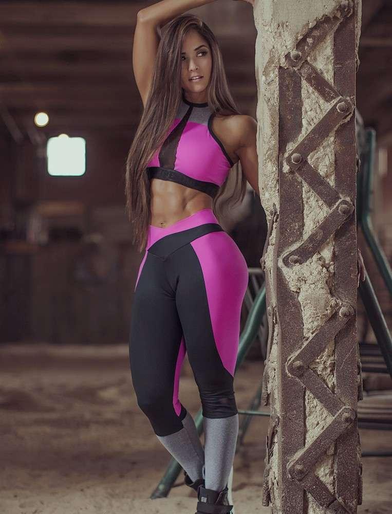 Superhot Fitness Wear