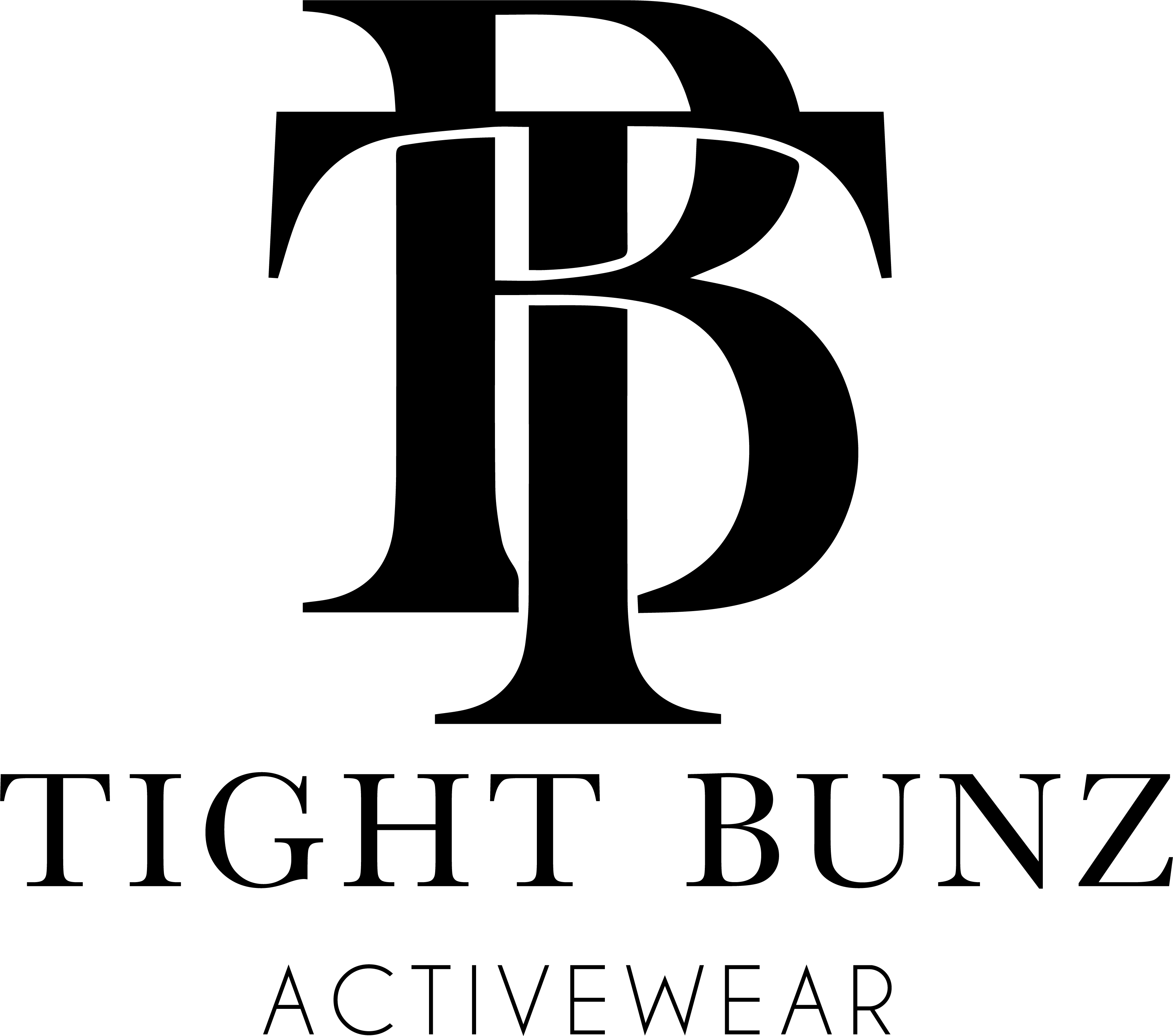 TIGHT BUNZ ACTIVEWEAR